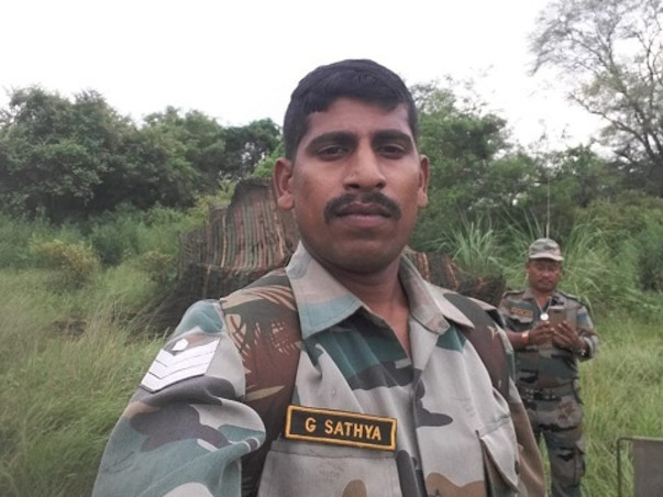 Help Indian Jawan for Heart Transplant - Few hours to go for the HT