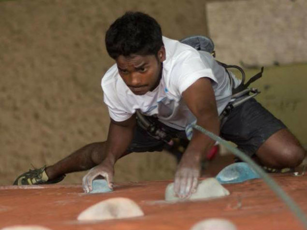 Help A Para-athlete In Making India Proud