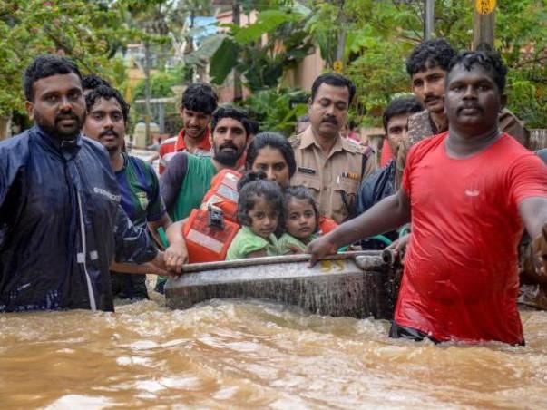 Flood-Hit Kerala Needs Your Help: Millions homeless