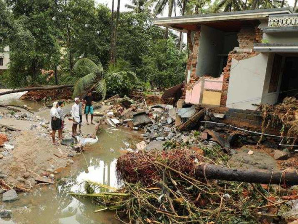 Kerala Flood Relief Funds - Needs Urgent Help