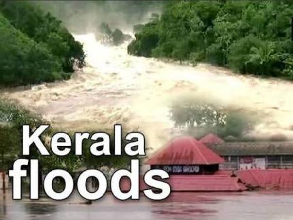 Pray For Kerala
