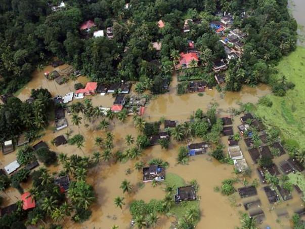 Kerala with you - RAB Initiative