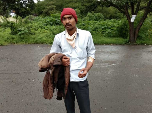 Help Son of Farmer fighting against Kidney failure