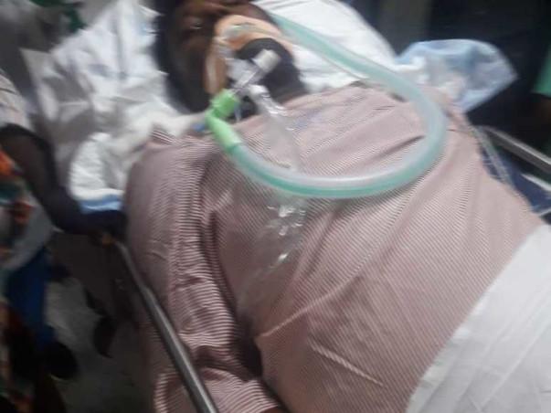Help Jagadeesh Chanda fight Guillain Barre Syndrome (GBS)