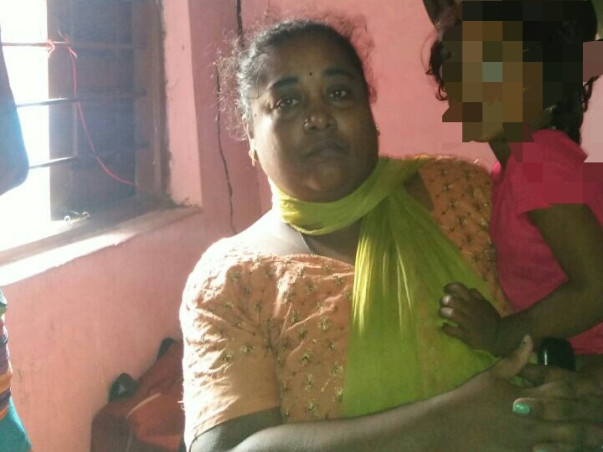 Help Maid Jyothi(Salma) To Lead A Better Life