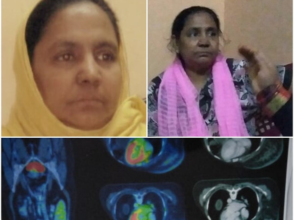Help This Mother Fight Cancer For The 2nd Time