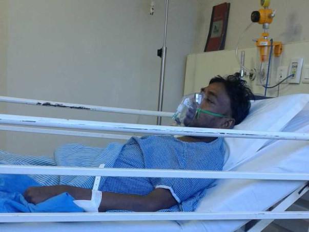 Help Ajit Undergo Kidney Transplant