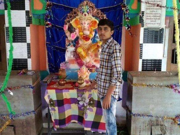 Please Help Vishal Undergo Bone Marrow Transplant