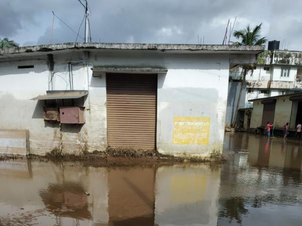 Flood Relief- Restarting Life