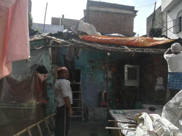 Shelter for Humaira's Family