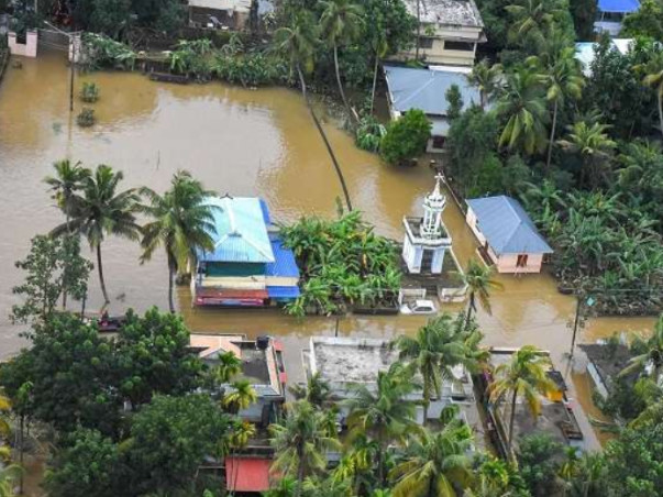Help Kerala Flood Victims - Donate For Sanitary Kits