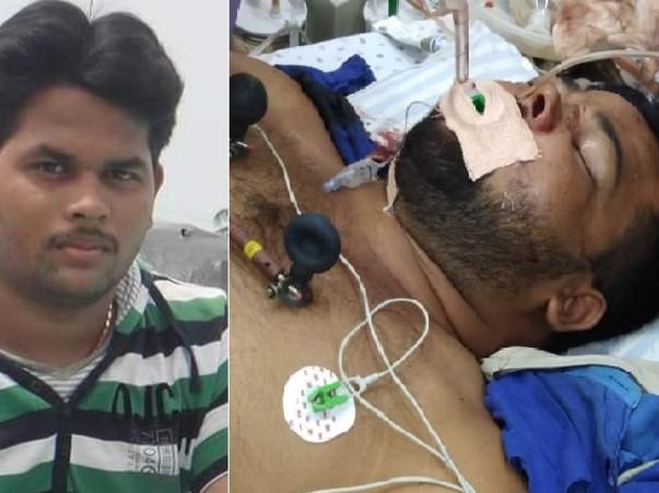 Please Help Us Save Murali's Life