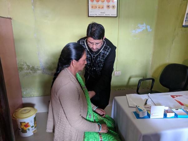 Help Chandrakala Fight Heart Ailment