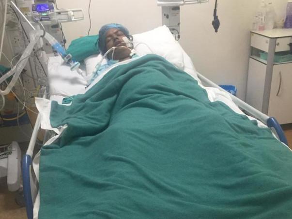 Please Help Sonika Fight Blood Cancer