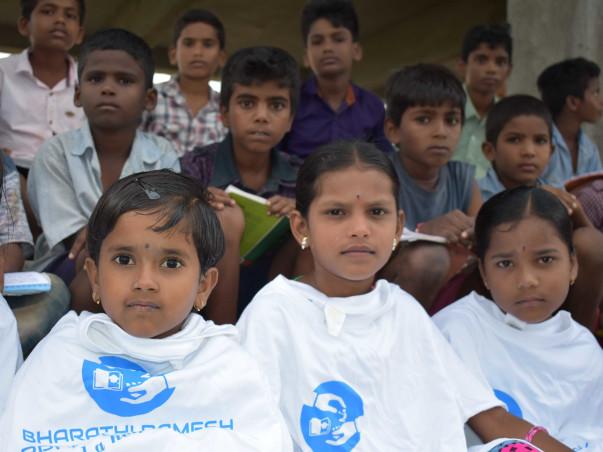 Bharathi Ramesh Orphanage school needs a helping hand