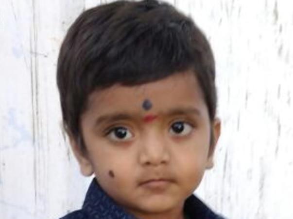 Help kid Hemakesh to hear and speak
