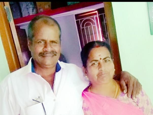 Help My Father Fight Pneumonia