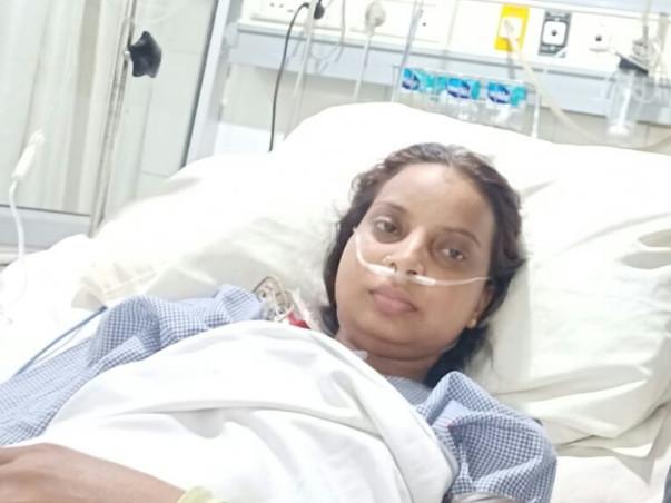 Help Sushma for Kidney Transplant