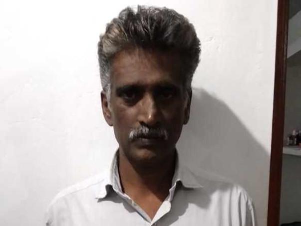 Help Ramachandran Undergo Liver Transplant