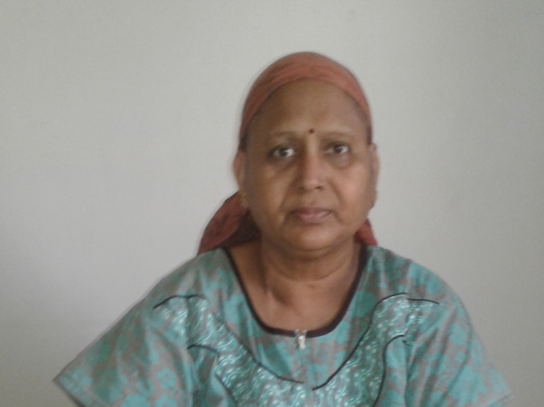 Help My Mother Fight Cancer Again