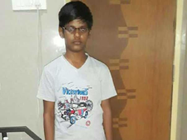 Help Abhishiek Undergo Bone Marrow Transplant