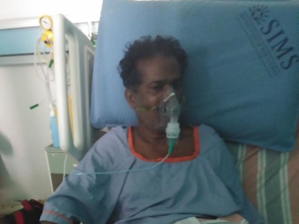 help My Father Fight Heart Disease