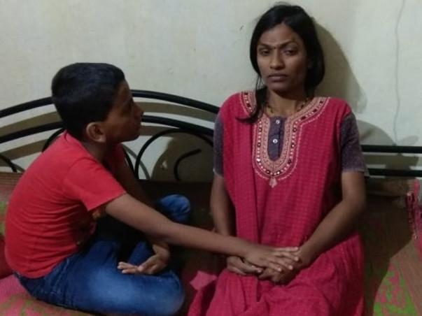 Help Rutuja Fight Skull Based Tumour