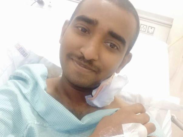 Help Naveen Undergo A Kidney Transplant Surgery