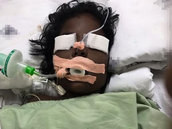 Help Charumathi Fight Seizures