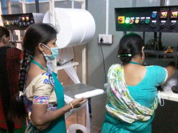 Support Empower Women in Rural urban area west bengal