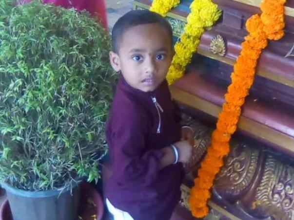 Help Baby Pranava Satya Sriharsha Recover