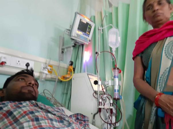 Help Ashok Undergo A Kidney Transplant