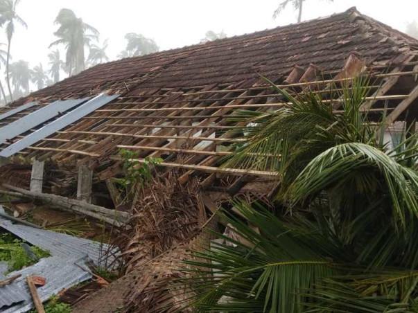 Help Silambavelankadu Bounce Back From Gaja