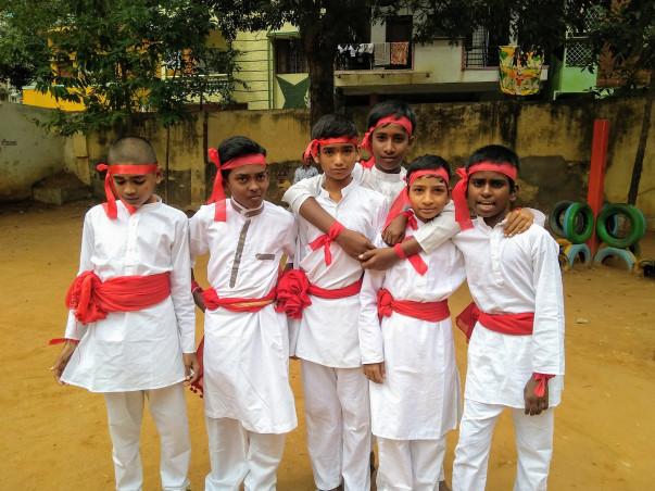 Help Govt School 6th & 7th Graders Go on A Field Trip