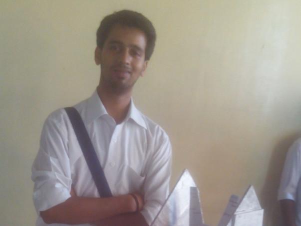 Help Akash Study Abroad
