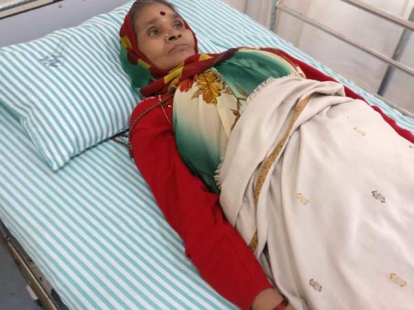 Help Neelamma Fight Multiple Myloma