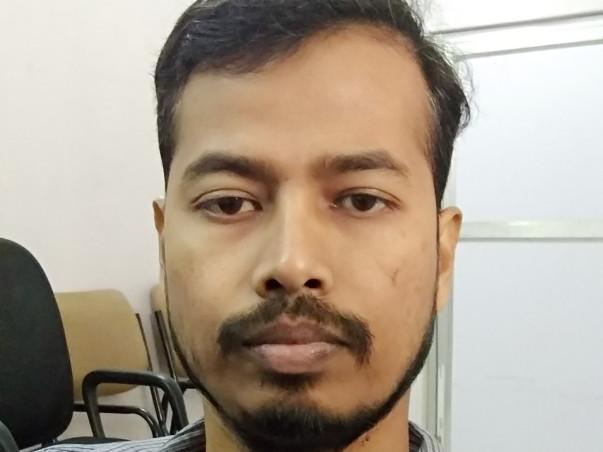 Help Rajiv For His Kidney Transplant