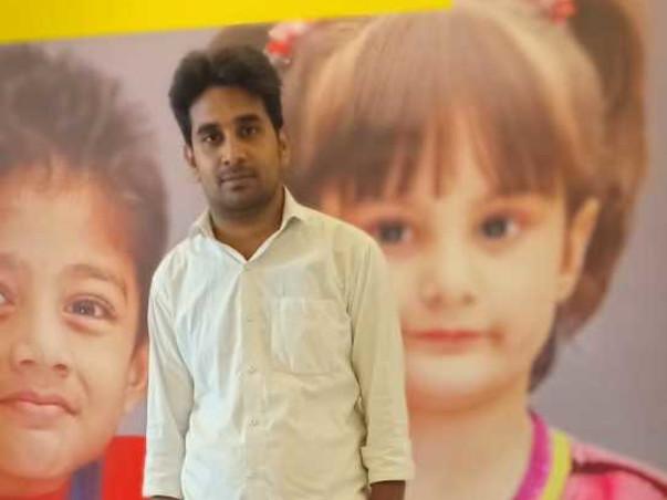 Help Ravi Fight Cancer