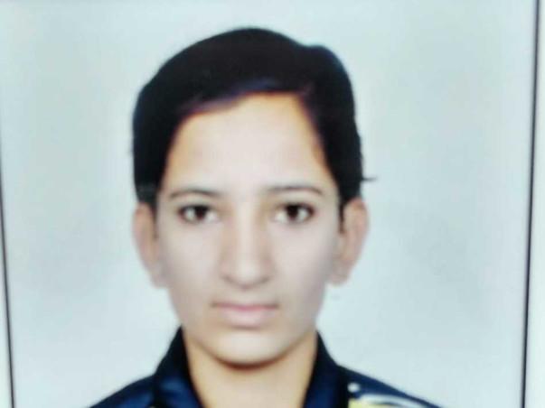 Help Priyanka Represent India In International Kabbadi