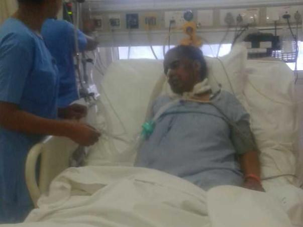 Help Mahendri Get Treated for Multiple Illness