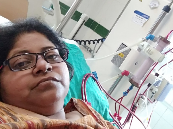 Help Pragati Undergo Kidney Transplant Again