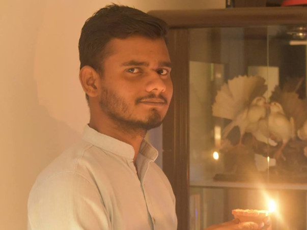 Help Arbind Jayswal Fight Cancer