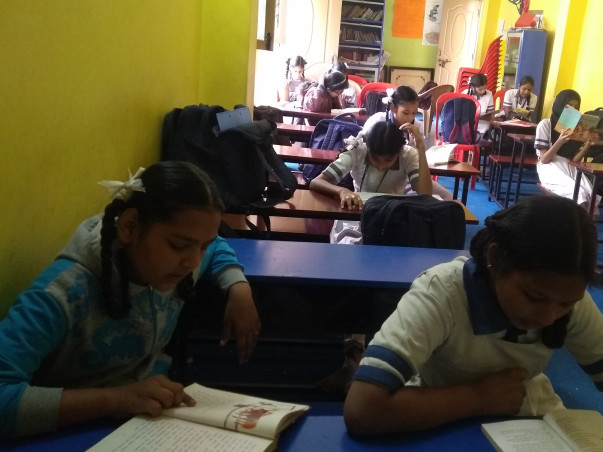 Help Our Students Get A Projector