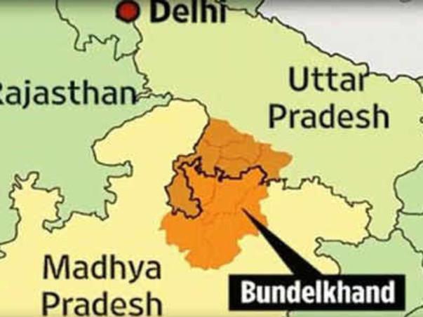 Help Bundelkhand villagers develop basic amenities.