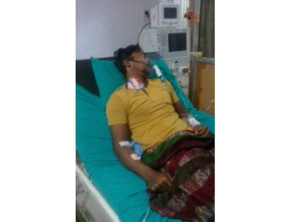 Help My Brother Suffering from Kidney Failure