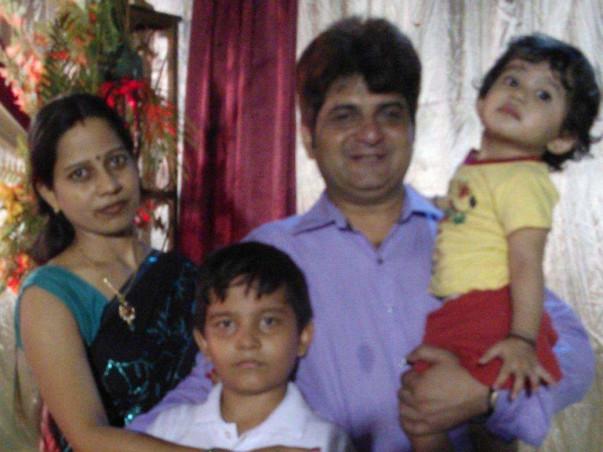 Help Priyaranjan to Fight Cancer