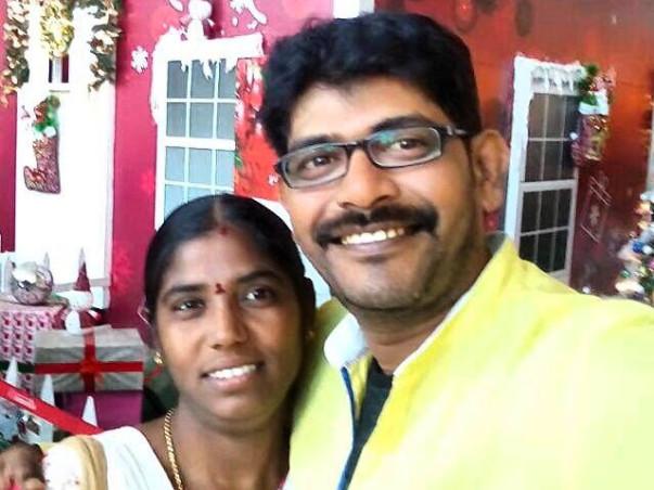 Support Vara's family