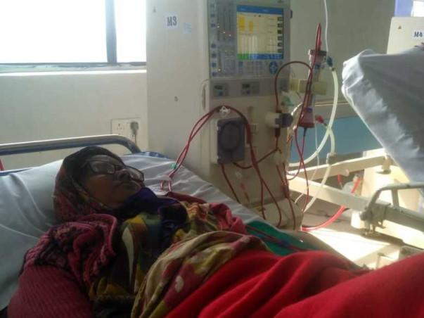Help My Mom Undergo A Kidney Transplant