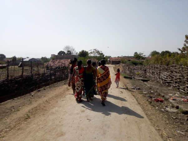 Help Build A Library In Tandbodi