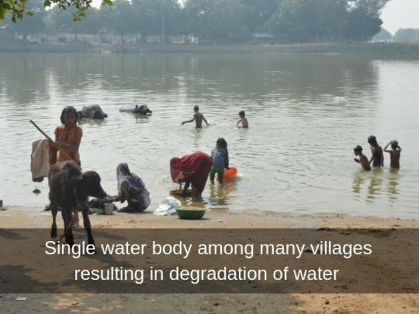 Help bundelkhand villagers to cope up the extreme poverty and misery